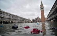 อีกไม่นาน! เผย รายชื่อเมืองที่จะจมอยู่ใต้น้ำ? เป็นอภิมหาภัยพิบัติทำลายโลก ในอีก 4 ปี!