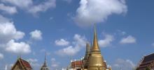 กรุงเทพฯ เบียดลอนดอน ขึ้นอันดับ 2 ของ 100 เมืองท่องเที่ยวยอดนิยมทั่วโลก