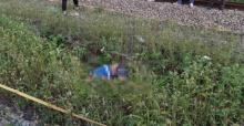 นักโทษสะเดาะกุญแจ-โดดหน้าต่างรถไฟหนี สุดท้ายร่างกระแทกพื้น ดับคาที่