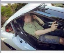 เนียน!! ขอนัดดูรถหรู ถ่ายรูปโพสต์ลงเฟซบุ๊กขายตรงซะงั้น!!