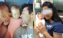 ประกาศตามหาหญิงไทยอุ้มบุญลูกสาวให้ พอรู้เป็นคู่เกย์-หายตัวไปเลย!!