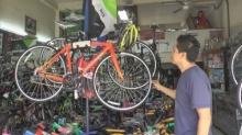 กระแสล้นหลาม! ยอดสมัคร Bike for Mom อุทัยธานีทะยาน 2.5 พัน ยอดขายจักรยานพุ่ง