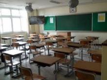 บุรีรัมย์ผวา!! สั่งปิดโรงเรียน หลังพบนร.ป่วยไข้หวัดใหญ่ H1N1