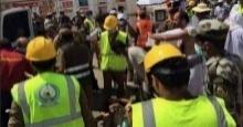 สลด!!! ผู้แสวงบุญชาวมุสลิมเหยียบกันตายกว่า 220 ราย!!!