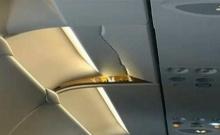 อุทาหรณ์!! เกือบตายเพราะไม่คาดเข็มขัดนิรภัยบนเครื่องบิน!!!