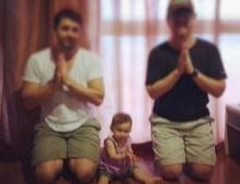 'พ่อฝรั่ง' คุกเข่า อ้อนวอน 'แม่อุ้มบุญ' คืนน้องคาร์เมน สู่ครอบครัวที่แท้จริง!