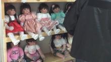 นักจิตวิทยาชี้ เลิกเห่อตุ๊กตาลูกเทพอย่าทิ้ง ช่วยบำบัดผู้ป่วยสมองเสื่อมได้