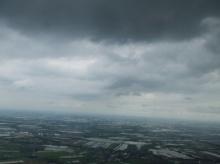 เช็คสภาพอากาศเช้านี้ กทม.ฝนตก เหนือ-อีสาน-กลางอากาศเย็นลง
