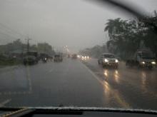 อุตุฯวอนอย่าหลงเชื่อโซเชียลแพร่ข่าวฝนกถล่มกรุง