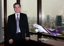 เจ๋ง!!การบินไทย คว้ารางวัลอันดับ 1 สายการบินยอดเยี่ยม