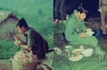 หาชมยาก !!! เปิดภาพสมเด็จพระบรมโอรสาธิราชฯอีกมุมหนึ่งที่พสกนิกรชาวไทยยังไม่เคยได้เห็น