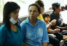 แม่พยาบาลสาว ถูกจยย.กระชากประเป๋าล้มเจ็บสาหัส บนหลวงพ่อโสธรขอให้ลูกฟื้น