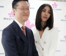 คนไทยเฮ!รพ.ไอดี จากเกาหลี เปิดตัวศูนย์ไอดีบิวตี้เซ็นเตอร์ในไทยอย่างเป็นทางการ คนดังร่วมงานเพียบ