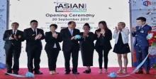 เปิดฉาก Asian Construction Week งานแสดงนวัตกรรมเพื่ออุตสาหกรรมก่อสร้างยิ่งใหญ่แห่งเอเชีย