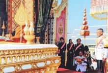 ราษฎรปีติ..สมเด็จพระเทพฯ แย้มพระสรวลด้วยความเบิกบานพระราชหฤทัยแล้ว
