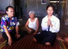 พลังโซเชียล!!! คนช่วยเด็กกตัญญูสอบติดเภสัชเพียบ รู้เลยว่าคนไทยไม่ทิ้งกัน