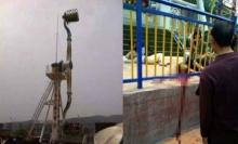 สลด!! เครื่องเล่นสวนสนุกจีนเหวี่ยงนักท่องเที่ยวกระเด็นตกพื้นดับ 2 ศพ (ชมภาพ)
