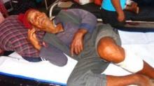 ปาฏิหาริย์!!ช่วยทวดเนปาลวัย 101 ปีรอดใต้ซากบ้าน 168 ชั่วโมงหลังแผ่นดินไหว