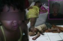 วอนช่วยเหลือ 3ตา-หลาน ถูกแม่ทิ้งต้องนอนข้างถนน