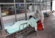 โล่งใจ!!ผู้ป่วยระยองต้องสงสัยติดเชื้อ เมอร์ส ผลลบเป็นไข้หวัดใหญ่