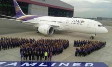 สื่อตปท.ตีข่าว บินไทย เล็งปลดพนักงาน1,401ราย
