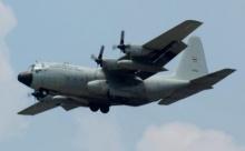 ทอ.ปัดนำซี - 130 เที่ยวสหรัฐฯ เผยจนทถูกชิงทรัพย์โดนยิง 1 นาย