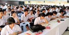 ข่าวดีสำหรับนักเรียนชั้น ม.6  ก.พ.แจกทุนเรียนต่อต่างประเทศ