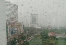 พายุฟาดหางไทย!!! ฝนจะตกหนักอีกกี่วัน?