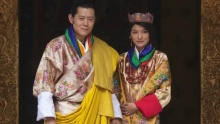 กษัตริย์จิกมี แห่งภูฎาน ประกาศข่าวดีพระราชินีจะมีประสูติกาล!!