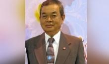 นพ.ใหญ่ประจำองค์ 'สมเด็จพระเทพฯ' ประสบอุบัติเหตุขี่ฮาร์เล่ย์ ชนสิบล้อเสียชีวิต