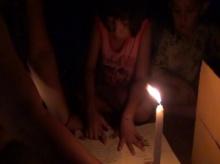 ชาวบ้านราชสาส์น ร้องขอมีไฟฟ้า ทนอยู่กับความมืดมานาน20 ปี