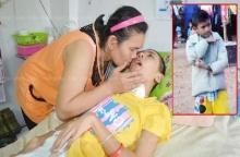 เปิดชีวิตฮีโร่วัย 13 ช่วยคนจมน้ำจนเป็นเจ้าชายนิทรา แม่ขอปาฏิหาริย์ลูกเรียกพ่อ