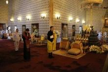 เผยคำอาลัยของกษัตริย์จิกมี แด่ในหลวง ร.9 ทรงนิพพานสู่พระธรรมราชา