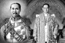 รัฐบาลประกาศ เฉลิมพระเกียรติรัชกาลที่5และรัชกาลที่9