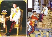 สยามมกุฎราชกุมาร สืบพระราชสันตติวงศ์ สานพระราชกรณียกิจเพื่อปวงชน