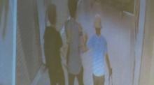 เปิดภาพตามหา 2 นศ.พยานคนสำคัญที่ช่วย ลูกนายพล หลังโดนรุมกระทืบ