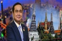 บลูมเบิร์ก ถือไทยเป็นประเทศทุกข์น้อยทสุดในโลกปี2017 ต่อเนื่อง3ปี!!