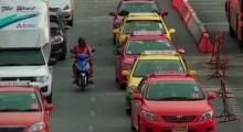 จี้สอบประวัติแท็กซี่ หลังมีการกระทำผิดซ้ำซาก หลายคดี