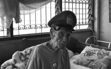 """ปิดตำนาน!! นายตำรวจ 5 แผ่นดิน """"คุณทวดนคร"""" อายุ 100 ปี 8 เดือน จากไปอย่างสงบ!!"""