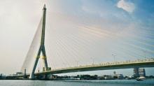 กทม.เตรียมซ่อม สะพานพระราม8 ครั้งใหญ่หลังเปิดใช้มานาน เดือนต.ค.นี้