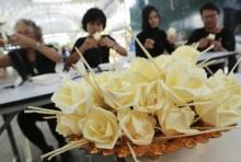 กทม.จัดทำวีดีทัศน์ขั้นตอนการเข้าถวายดอกไม้จันทน์(คลิป)