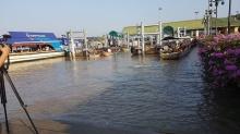 นนทบุรี ประกาศยกเลิกจัดงานลอยกระทง 2560-ประเพณีแข่งเรือยาว