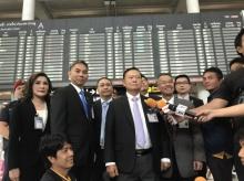 แพงไปก๋วยเตี๋ยว-ผัดไทยสนามบิน 250 - 300 บาท