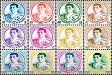 ไปรษณีย์ไทย เปิดให้ไปรษณียากรพระฉายาลักษณ์ สมเด็จพระเจ้าอยู่หัว