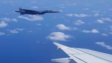 เหตุส่งเครื่องบินรบ ประกบเครื่องบินมาไทยขู่มีระเบิด ไม่ใช่เพื่อช่วย แต่เพื่อฆ่า
