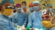 หนุ่มแอฟริกาใต้ปลูกถ่ายองคชาตรายแรกของโลกสุดปลื้ม แฟนท้องแล้ว!