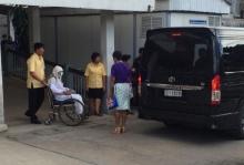 สธ.ประกาศไทยปลอดผู้ป่วยเมอร์ส!! ชายโอมานหายปกติ-เดินทางกลับประเทศ