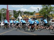 ยังไม่ทันจะได้ปั่นจริง หนึ่งในนักปั่นจักรยาน bike for mom ก็มาเสียชีวิตไปซะก่อน