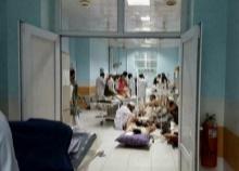 อเมริกาบึ้มโจมตีทางอากาศ โรงพยาบาลอัฟกานิสถาน ดับ 19 คน!!!
