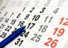 เฮ!! วันหยุดประจำปี 2559 มีมติเพิ่มวันหยุดยาว..วันไหนบ้างเช็คได้ที่นี่